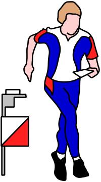 Maprunner logo